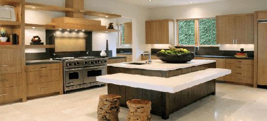 Island Kitchen Design Faridabad